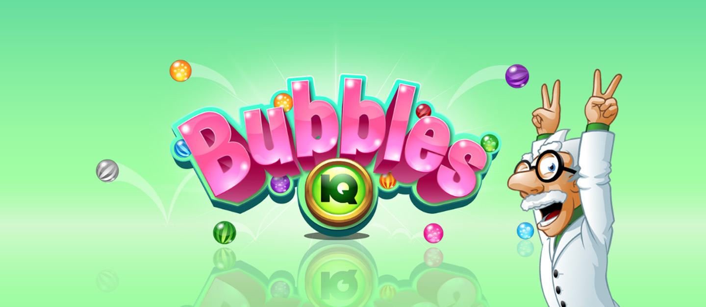 Bubbles IQ - Apps on Google Play